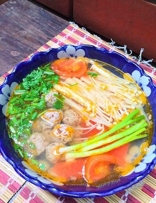 Top 6 Món Ăn Ngon Được Chế Biến Từ Nấm -  - món ngon từ nấm 19