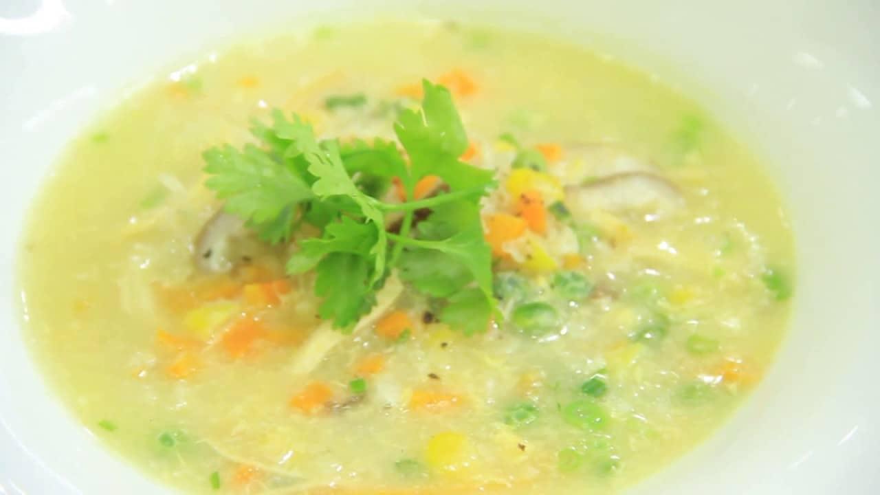 Top 6 Món Ngon Cho Bữa Sáng Với Yến Mạch Của Dân Eat Clean -  - món ngon cho bữa sáng | Yến Mạch 15