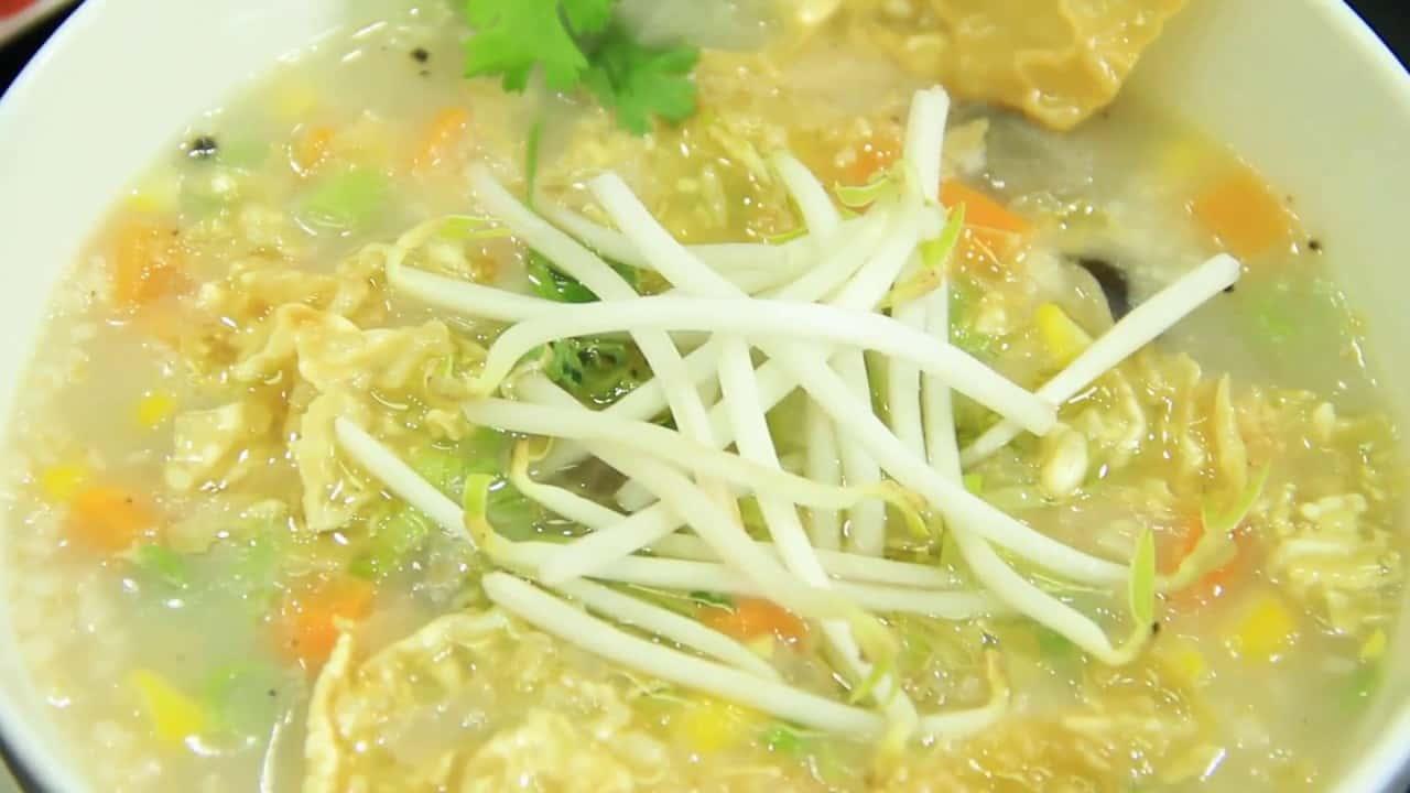 Top 6 Món Ngon Cho Bữa Sáng Với Yến Mạch Của Dân Eat Clean -  - món ngon cho bữa sáng | Yến Mạch 17