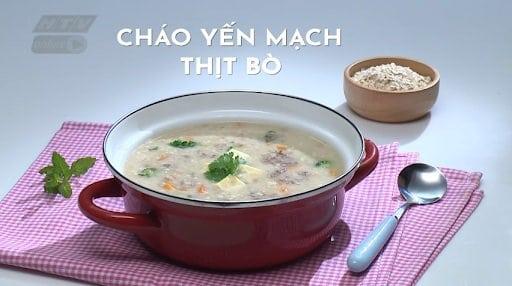Top 6 Món Ngon Cho Bữa Sáng Với Yến Mạch Của Dân Eat Clean -  - món ngon cho bữa sáng | Yến Mạch 33