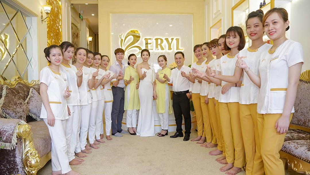 - Top 7 Spa Trị Viêm Nang Lông Uy Tín Tại HCM