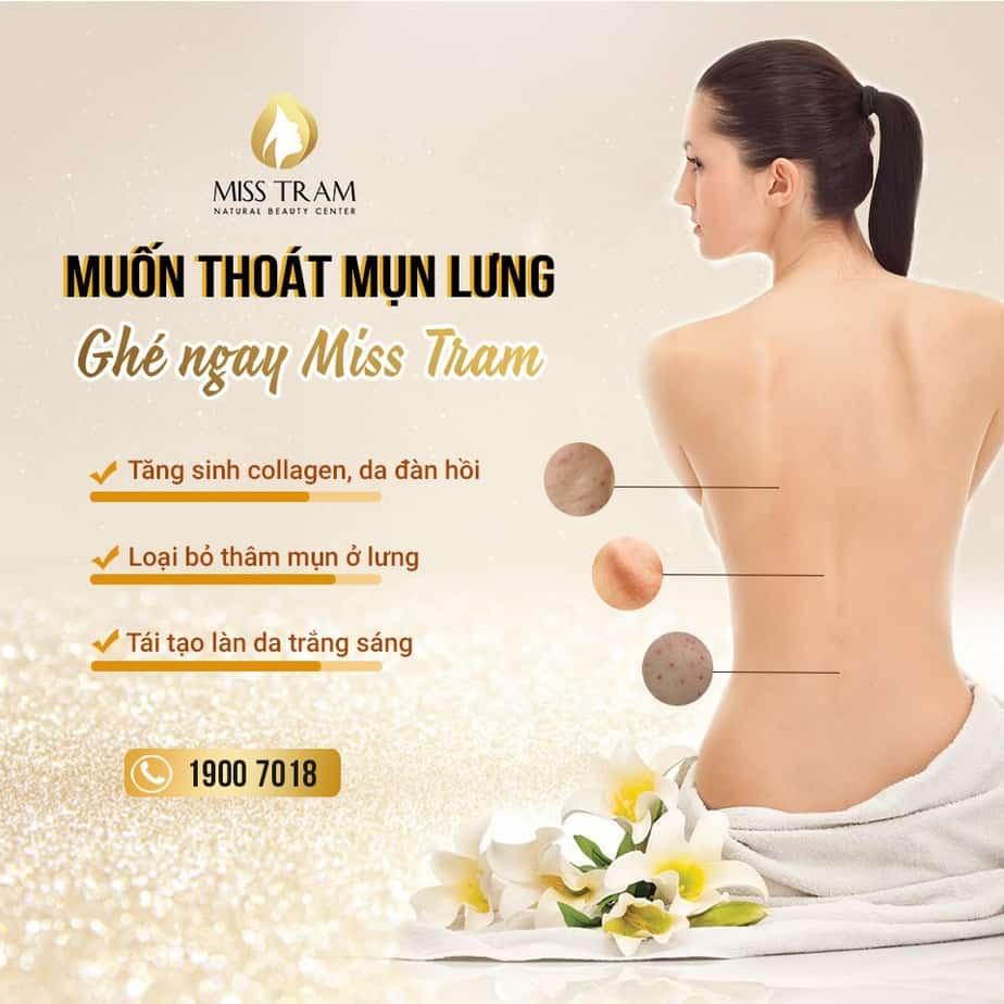 Top 10 Địa Chỉ Điều Trị Mụn Lưng Hiệu Quả Nhất Ở Tp. HCM -  - Thành Phố Hồ Chí Minh - Sài Gòn 11