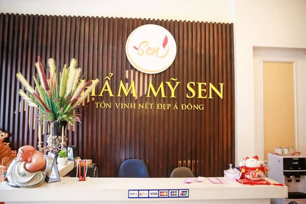 Top 10 Địa Chỉ Điều Trị Mụn Lưng Hiệu Quả Nhất Ở Tp. HCM -  - Beryl Beauty & Spa   Dr. Huệ Clinic & Spa   H&T Spa 27