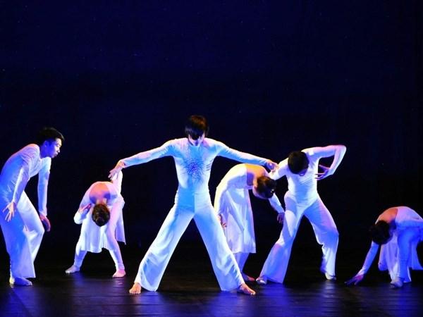 Top 5 Trung Tâm Dạy Múa Đương Đại Ở Gò Vấp -  - Crowbar Academy | FLYPRO | Múa đương đại 17
