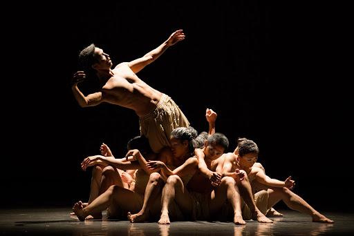 Top 5 Trung Tâm Dạy Múa Đương Đại Ở Gò Vấp -  - Crowbar Academy | FLYPRO | Múa đương đại 19
