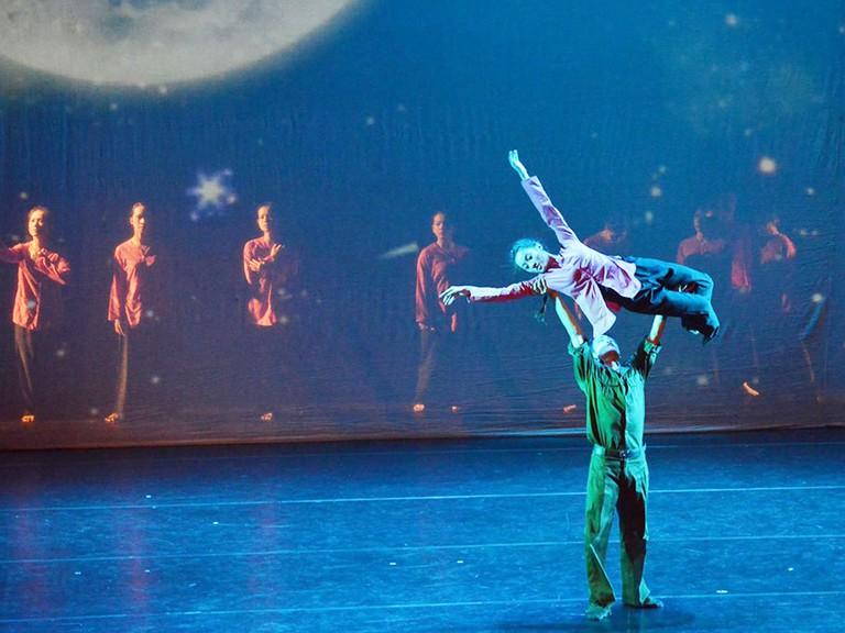 Top 5 Trung Tâm Dạy Múa Đương Đại Ở Gò Vấp -  - Crowbar Academy | FLYPRO | Múa đương đại 21