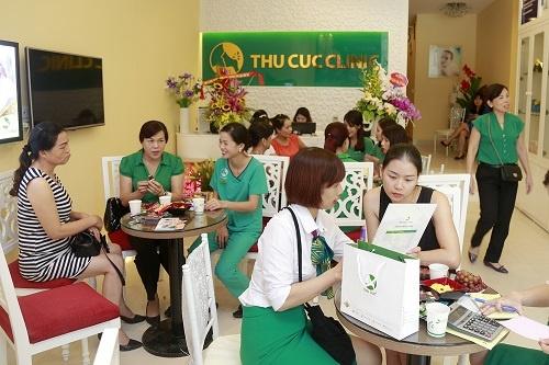 Chuyên trị sẹo rỗ tại Hồ Chí Minh