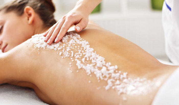 Top 7 Cách Trị Sạch Mụn Lưng, Viêm Nang Lông -  - trị mụn lưng | trị viêm nang lông 27