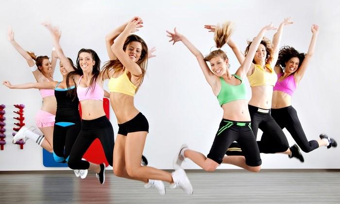 Top 5 Trung Tâm Dạy Nhảy Zumba Chuyên Nghiệp Ở Gò Vấp -  - Crowbar Academy | FLYPRO | Quận Gò Vấp 41