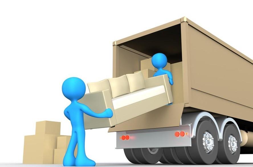 dịch vụ chuyển nhà nhanh, an toàn