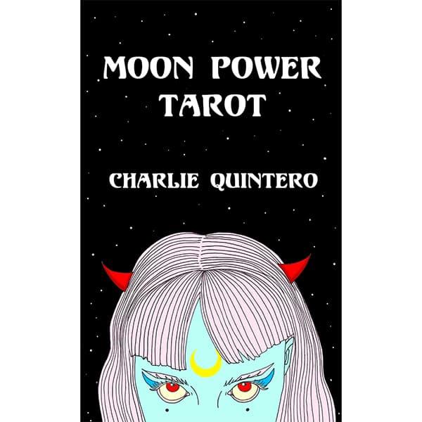 Moon Power Tarot