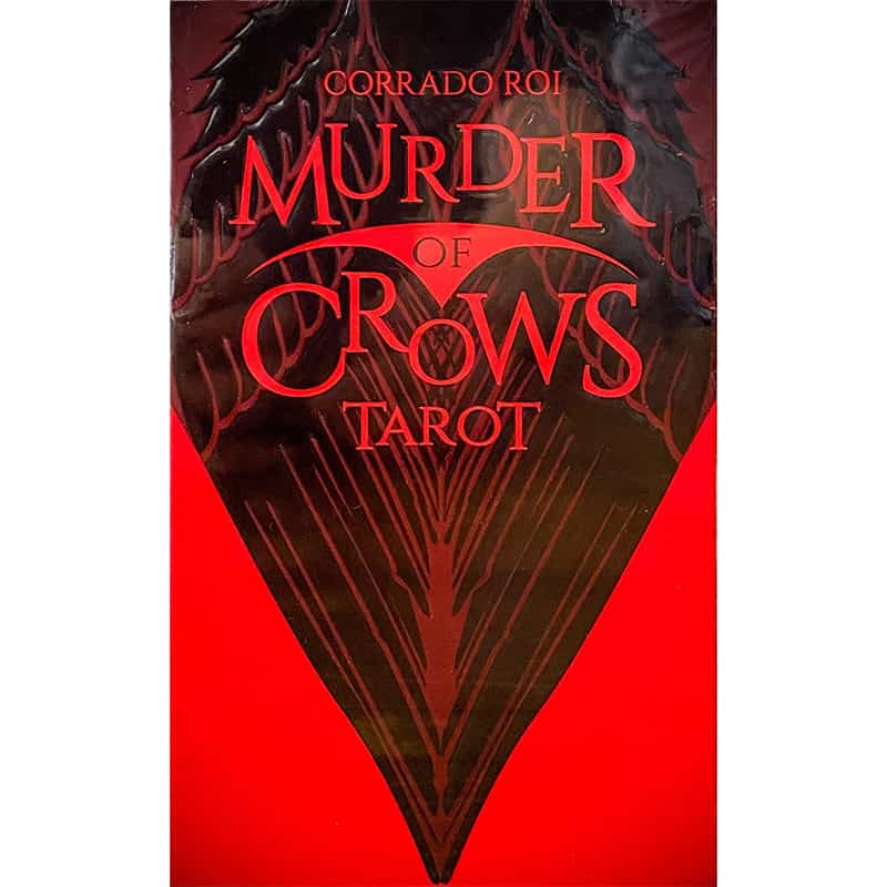 Murder of Crows Tarot Limited Edition