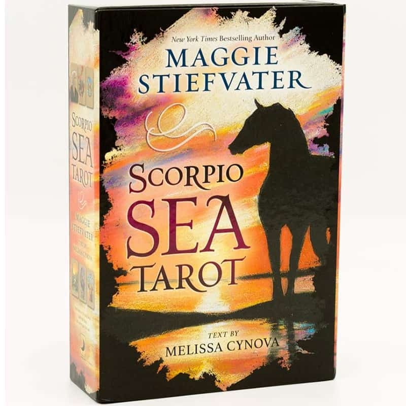 Scorpio Sea Tarot