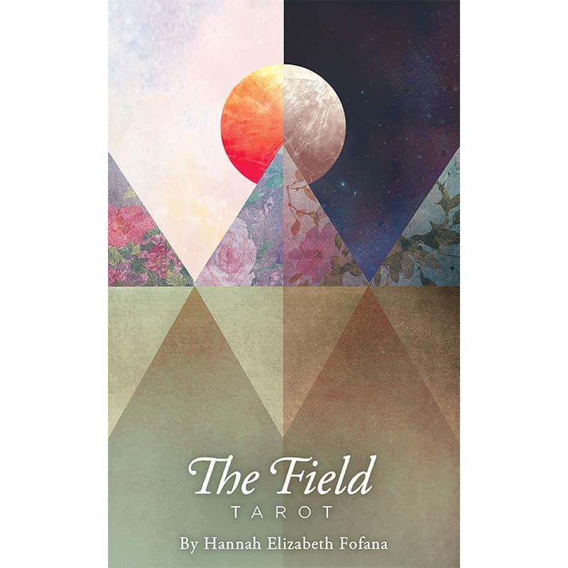 Field Tarot Bộ Bài Tarot Đẹp