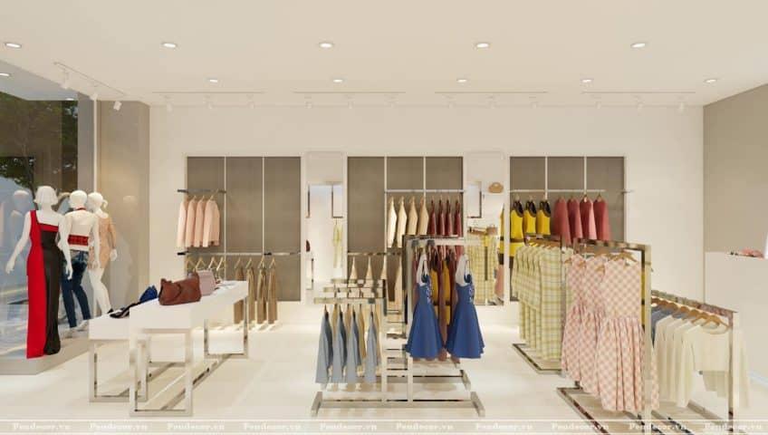 shop thời trang nữ LOLEM Clothing