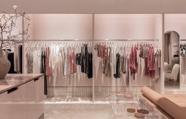 shop thời trang nữ THE 79