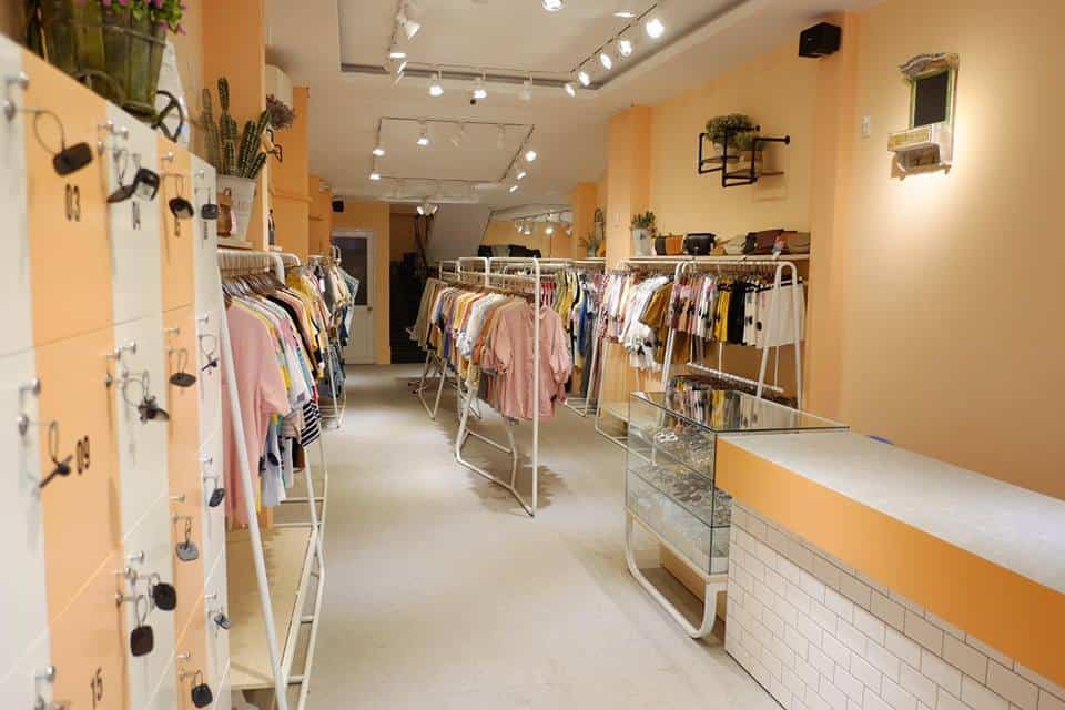 shop thời trang nữ Lolala