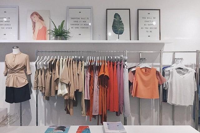 shop thời trang nữ Ann's Store