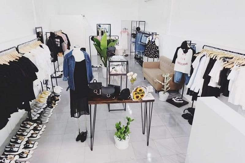 shop thời trang nữ Mium Store