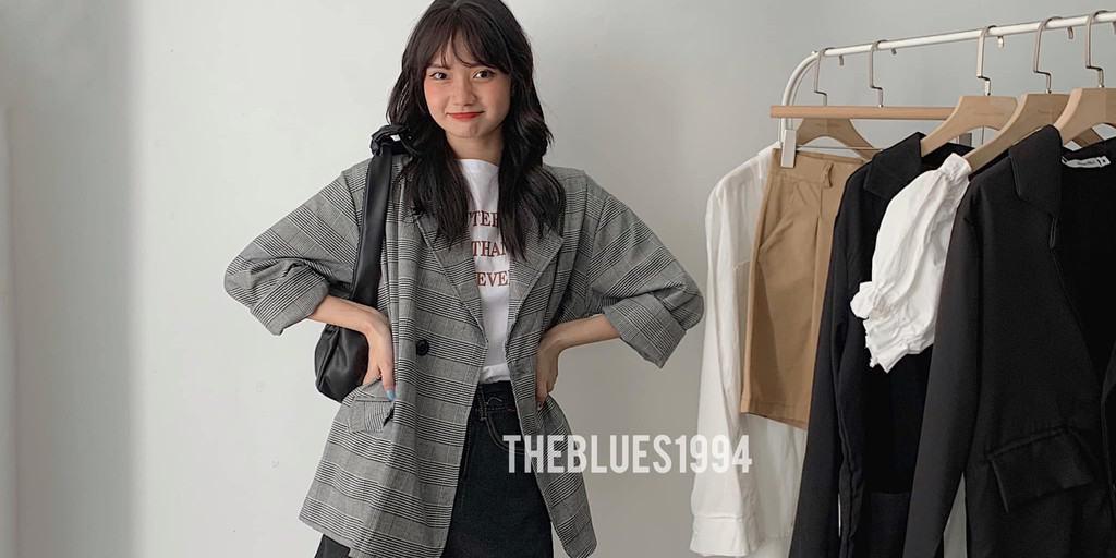 shop thời trang nữ TheBlues 1994