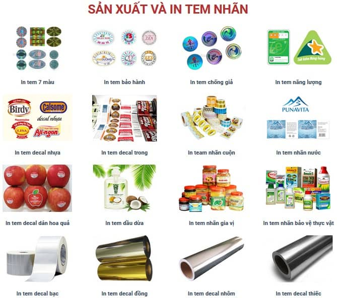 Review Xưởng In Uy Tín, Giá Rẻ Nhất Tại Hồ Chí Minh -  - Xưởng In Chú Minh 13