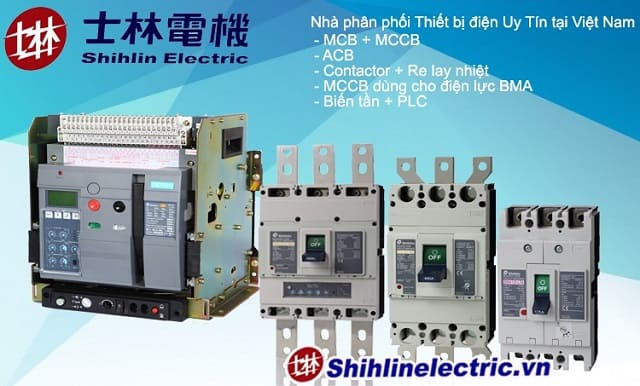 công ty cung cấp thiết bị điện chính hãng hcm
