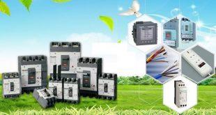 đơn vị cung cấp thiết bị điện chính hãng hcm