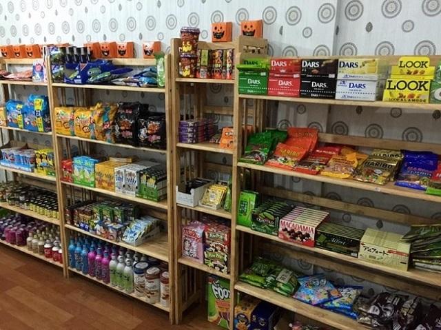 Misu Kitchen - Địa chỉ bán bánh kẹo tết phong phú