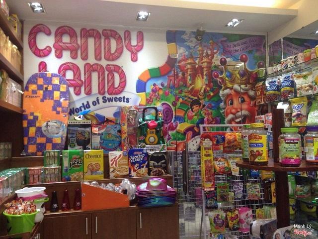 U.S Candy - Địa Chỉ Mua Bánh Kẹo Tết Chất Lượng