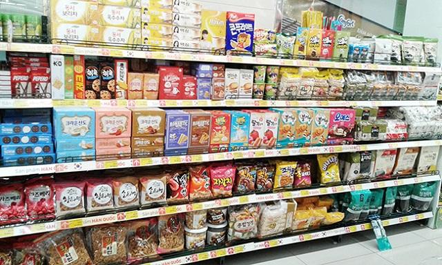 Vitamin House - Địa Chỉ Mua Bánh Kẹo Tết