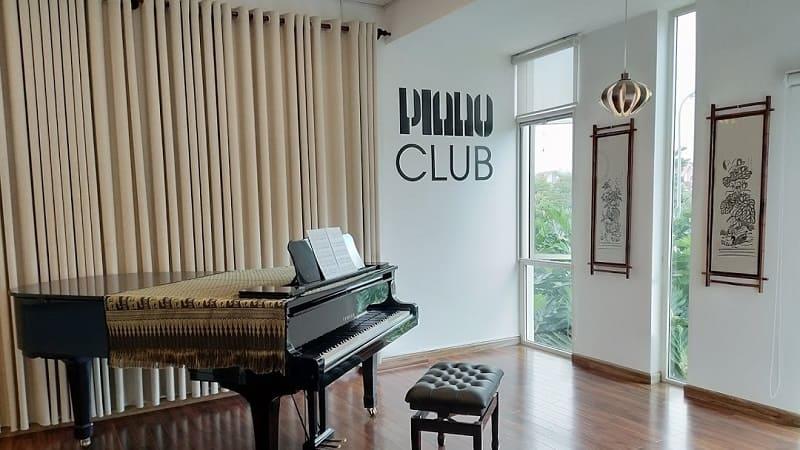 cơ sở dạy piano uy tín quận 7