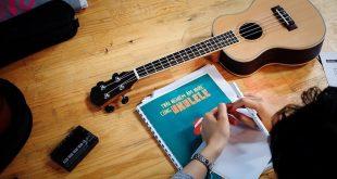 khóa học ukulele uy tín hcm