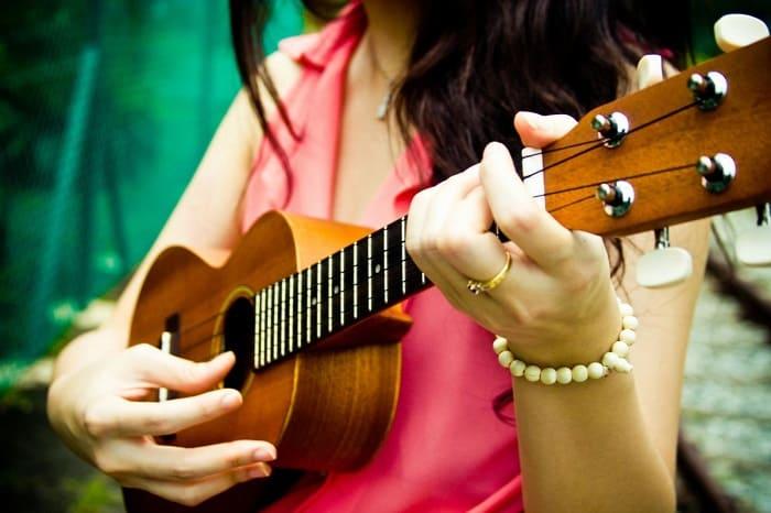 trung tâm dạy đàn ukulele giá rẻ hcm