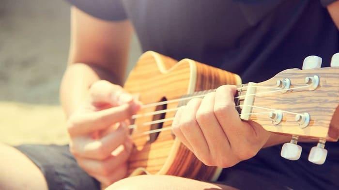 địa chỉ học đàn ukulele uy tín hcm