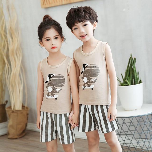 Nguồn hàng thời trang quận 3 cho shop quần áo trẻ em