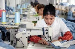 TOP 5 xưởng may thời trang Quận Bình Tân giá tốt