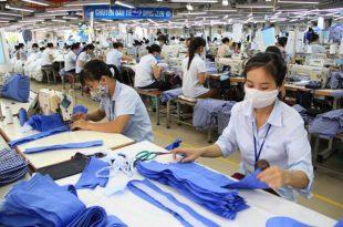 Top 10 xưởng may giá sỉ ở quận 1 cho shop áo quần