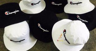 Top 10 xưởng may sỉ mũ nón tại HCM uy tín chất lượng