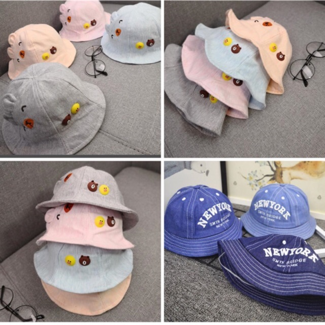 Xưởng gia công mũ nón tại HCM