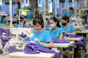 Top 7 xưởng may giá sỉ Tân Bình, HCM cho shop quần áo