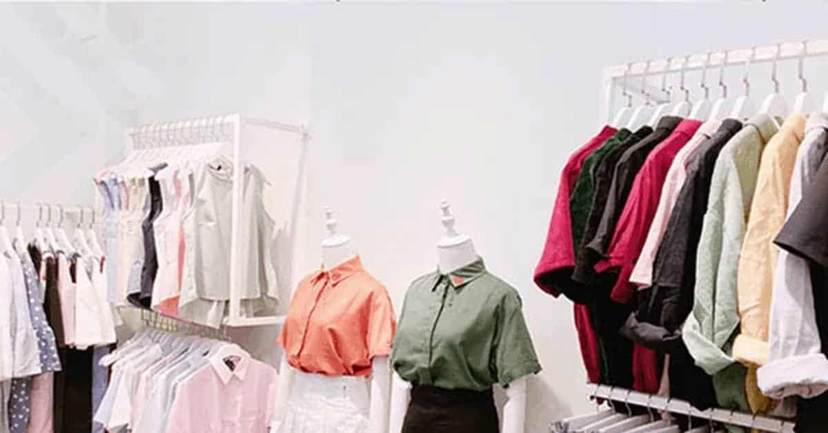 shop thời trang nữ đẹp ở nha trang