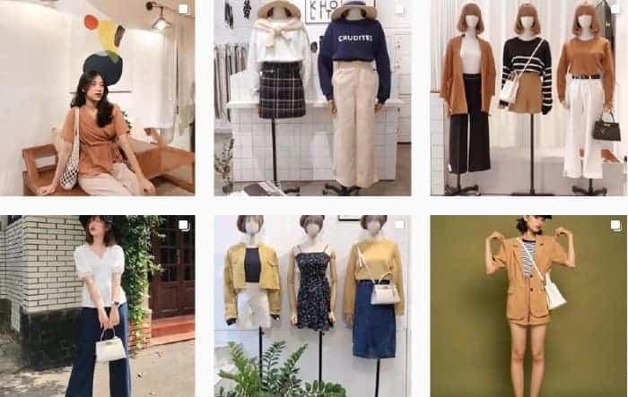 shop thời trang nữ hot nhất nha trang