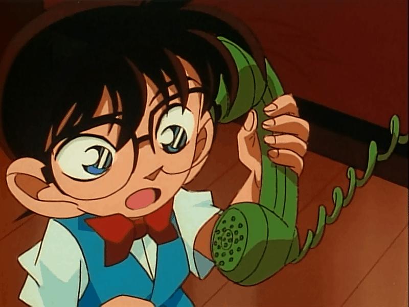Thông tin Thám Tử Lừng Danh Conan - Meitantei Conan 1996