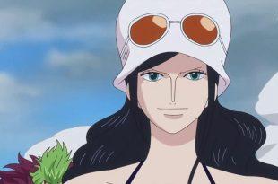 Tiểu sử nhân vật: Nico Robin là ai?