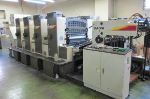 kinh nghiệm chọn công ty in ấn uy tín