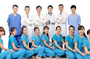 Xưởng may đồng phục tại Bắc Ninh uy tín