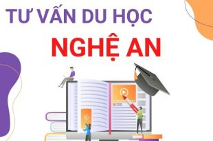 Top 6 trung tâm tư vấn du học ở Nghệ An