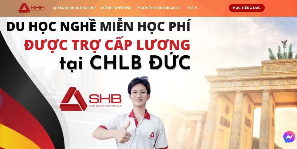 Tư vấn du học SHB tại gia lai