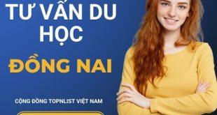 Top 9 công ty tư vấn du học tại Đồng Nai